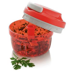 Tupperware Chop'N Prep Chef, $39